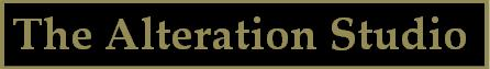 Alteration Services Singapore Logo